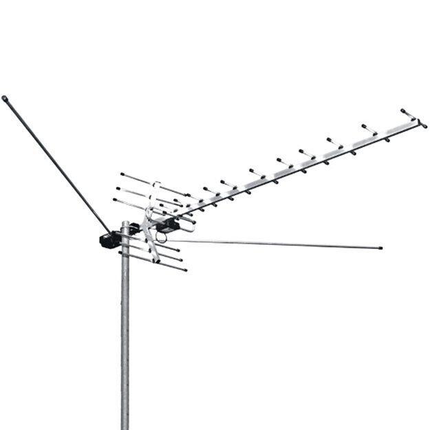 антенны locus: